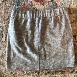 Forever 21 Skirts - Forever 21 Sweatshirt Skirt